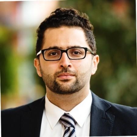 Ashraf Shouaib