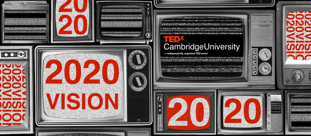 "Vanessa' Tedx Talk will be about ""Doing Business With Conscious Humour"""