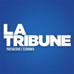 """L'interview de Vanessa Marcié dans La Tribune: """"L'humour devrait être considéré comme un élément essentiel du leadership"""""""